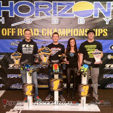 Gallery Photo 251 for 2015 Horizon Hobby Off-Road Championships