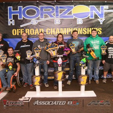 Gallery Photo 252 for 2015 Horizon Hobby Off-Road Championships