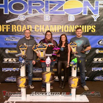 Gallery Photo 253 for 2015 Horizon Hobby Off-Road Championships