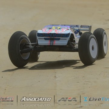 Gallery Photo 431 for 2015 ROAR 1:8 and Short Course Electric Off-Road Nationals