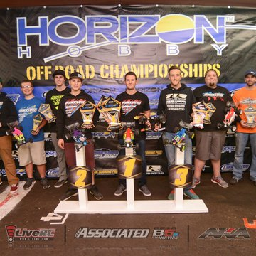 Gallery Photo 254 for 2015 Horizon Hobby Off-Road Championships