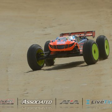 Gallery Photo 432 for 2015 ROAR 1:8 and Short Course Electric Off-Road Nationals