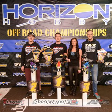 Gallery Photo 255 for 2015 Horizon Hobby Off-Road Championships