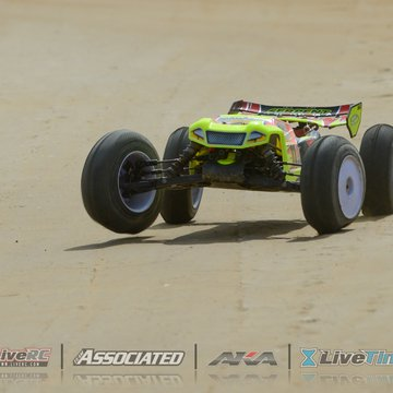 Gallery Photo 433 for 2015 ROAR 1:8 and Short Course Electric Off-Road Nationals
