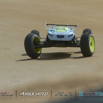 Gallery Photo 434 for 2015 ROAR 1:8 and Short Course Electric Off-Road Nationals
