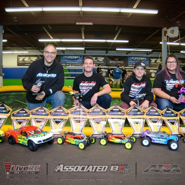 Gallery Photo 256 for 2015 Horizon Hobby Off-Road Championships