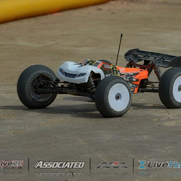 Gallery Photo 436 for 2015 ROAR 1:8 and Short Course Electric Off-Road Nationals
