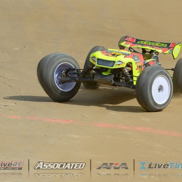 Gallery Photo 437 for 2015 ROAR 1:8 and Short Course Electric Off-Road Nationals