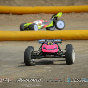 Gallery Photo 438 for 2015 ROAR 1:8 and Short Course Electric Off-Road Nationals