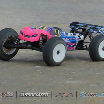 Gallery Photo 440 for 2015 ROAR 1:8 and Short Course Electric Off-Road Nationals