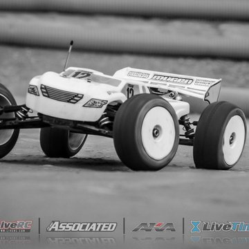Gallery Photo 443 for 2015 ROAR 1:8 and Short Course Electric Off-Road Nationals