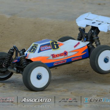 Gallery Photo 445 for 2015 ROAR 1:8 and Short Course Electric Off-Road Nationals