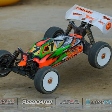 Gallery Photo 446 for 2015 ROAR 1:8 and Short Course Electric Off-Road Nationals