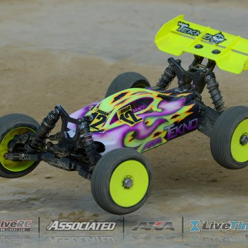Gallery Photo 447 for 2015 ROAR 1:8 and Short Course Electric Off-Road Nationals