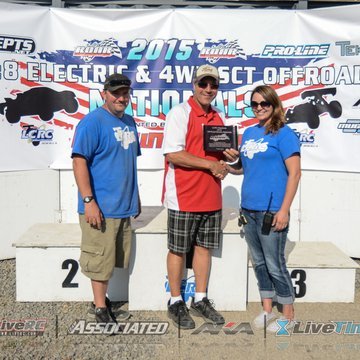 Gallery Photo 448 for 2015 ROAR 1:8 and Short Course Electric Off-Road Nationals