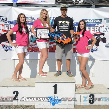 Gallery Photo 450 for 2015 ROAR 1:8 and Short Course Electric Off-Road Nationals