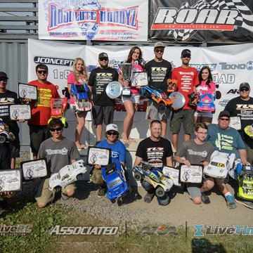 Gallery Photo 452 for 2015 ROAR 1:8 and Short Course Electric Off-Road Nationals