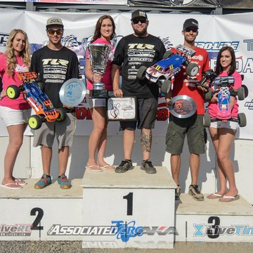 Gallery Photo 455 for 2015 ROAR 1:8 and Short Course Electric Off-Road Nationals