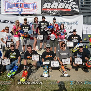 Gallery Photo 457 for 2015 ROAR 1:8 and Short Course Electric Off-Road Nationals