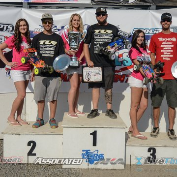 Gallery Photo 459 for 2015 ROAR 1:8 and Short Course Electric Off-Road Nationals