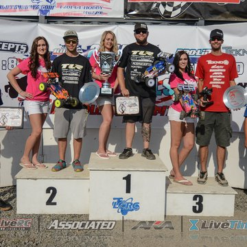 Gallery Photo 460 for 2015 ROAR 1:8 and Short Course Electric Off-Road Nationals