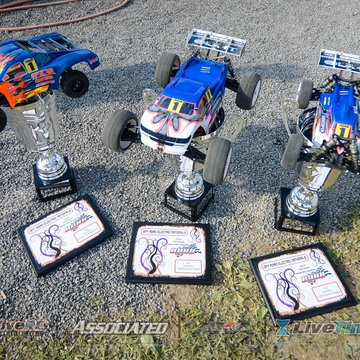 Gallery Photo 462 for 2015 ROAR 1:8 and Short Course Electric Off-Road Nationals