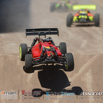 Gallery Photo 118 for 2018 AMain.com Manufacturer's Cup
