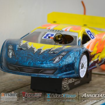 Gallery Photo 109 for 2017 ROAR Nitro On-Road Nationals