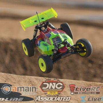 Gallery Photo 265 for 2019 Dirt Nitro Challenge