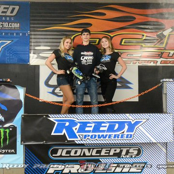 Gallery Photo 272 for 2018 Reedy International Off-Road Race of Champions