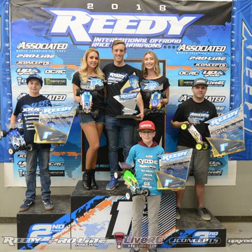 Gallery Photo 295 for 2018 Reedy International Off-Road Race of Champions