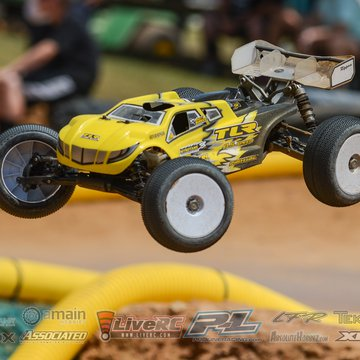 Gallery Photo 117 for 2018 ROAR Fuel Off-Road Nationals