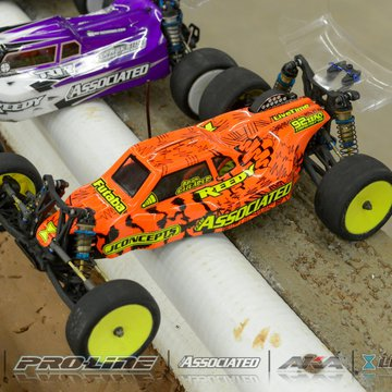 Gallery Photo 222 for 2015 ROAR 1:10 Electric Off-Road Nationals