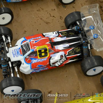 Gallery Photo 223 for 2015 ROAR 1:10 Electric Off-Road Nationals