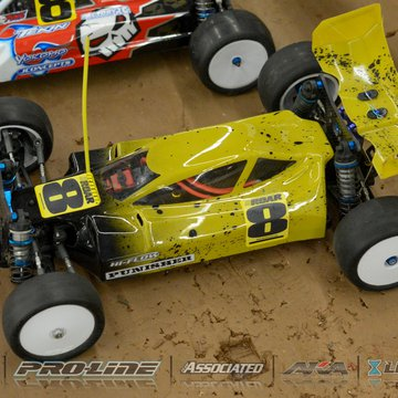 Gallery Photo 224 for 2015 ROAR 1:10 Electric Off-Road Nationals