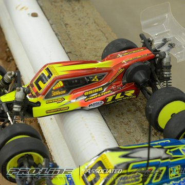 Gallery Photo 225 for 2015 ROAR 1:10 Electric Off-Road Nationals