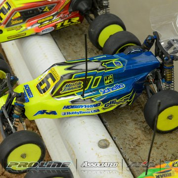Gallery Photo 226 for 2015 ROAR 1:10 Electric Off-Road Nationals