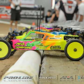 Gallery Photo 227 for 2015 ROAR 1:10 Electric Off-Road Nationals