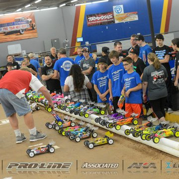 Gallery Photo 228 for 2015 ROAR 1:10 Electric Off-Road Nationals