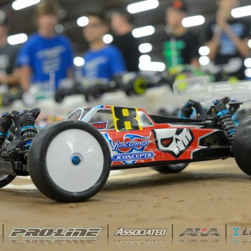 Gallery Photo 230 for 2015 ROAR 1:10 Electric Off-Road Nationals