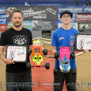 Gallery Photo 231 for 2015 ROAR 1:10 Electric Off-Road Nationals