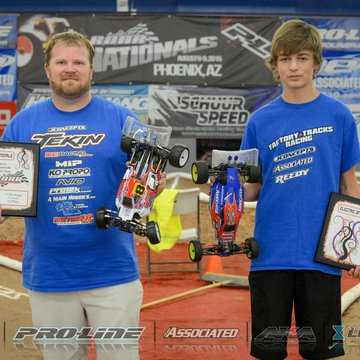 Gallery Photo 232 for 2015 ROAR 1:10 Electric Off-Road Nationals