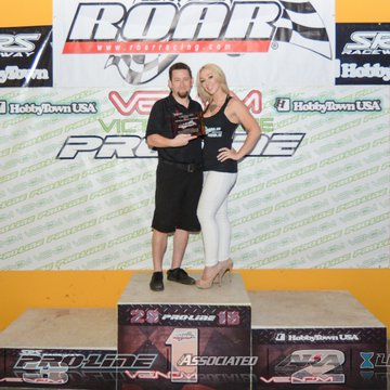 Gallery Photo 236 for 2015 ROAR 1:10 Electric Off-Road Nationals