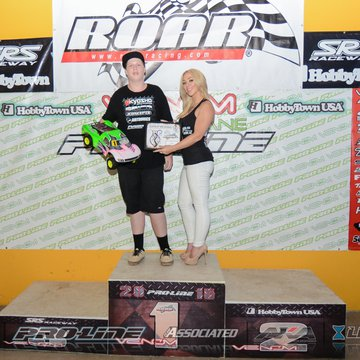 Gallery Photo 237 for 2015 ROAR 1:10 Electric Off-Road Nationals