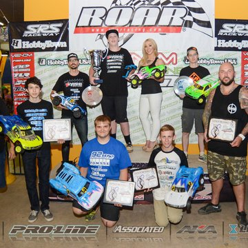 Gallery Photo 239 for 2015 ROAR 1:10 Electric Off-Road Nationals
