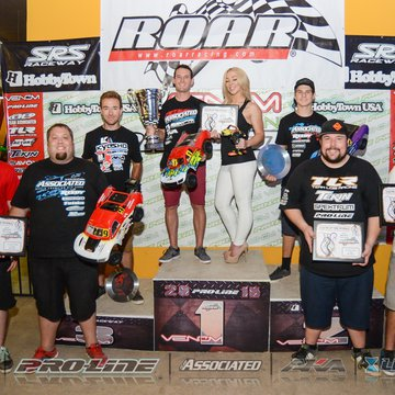 Gallery Photo 242 for 2015 ROAR 1:10 Electric Off-Road Nationals
