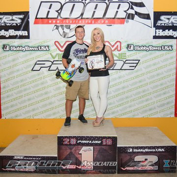 Gallery Photo 243 for 2015 ROAR 1:10 Electric Off-Road Nationals