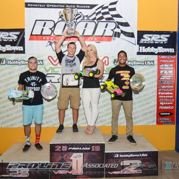 Gallery Photo 244 for 2015 ROAR 1:10 Electric Off-Road Nationals