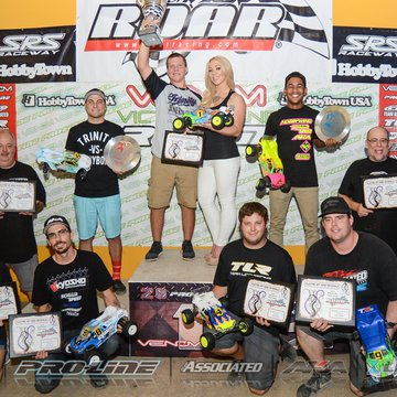 Gallery Photo 245 for 2015 ROAR 1:10 Electric Off-Road Nationals