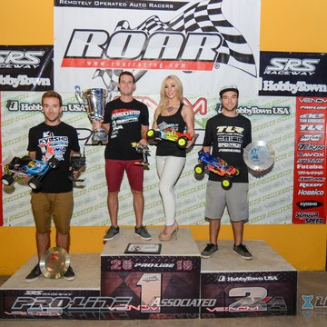 Gallery Photo 247 for 2015 ROAR 1:10 Electric Off-Road Nationals